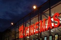 12 salles de cinema 2712748