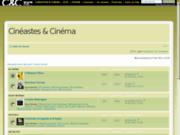Cinéastes et Cinéma