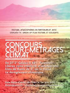 Concours cm atmospheres