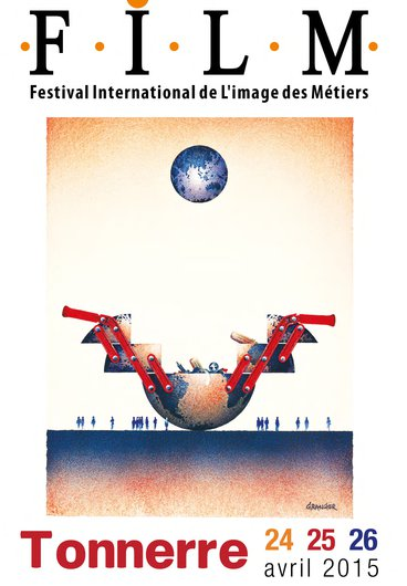 F i l m festival international de l image et des metiers