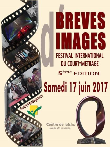 Festival breves d images