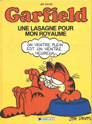 Garfield bd