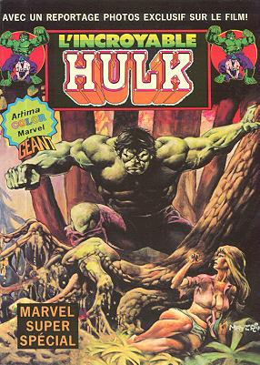 Hulk bd