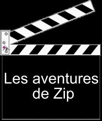 Les aventures de zip serie de zoun