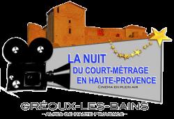 Logo nuit court metrage
