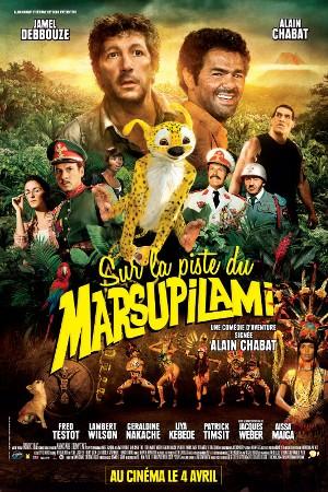 Marsupilami film
