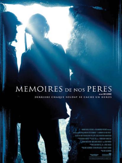Memoires de nos peres