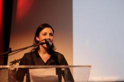 Morgane Housset actrice de Baby sitting