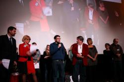 Nicolas Alerny Président du Jury Image In